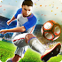 Final kick: Online football v3.6.5 Mod Money + Vip + Ad Free