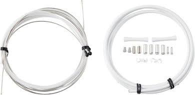 Jagwire Road Elite Sealed Brake Cable Kit SRAM/Shimano w/ Ultra-Slick Cables alternate image 2