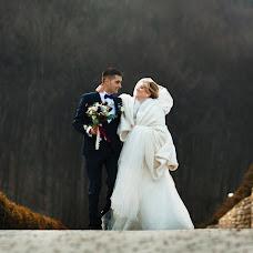 Wedding photographer Taras Mizak (Mizak). Photo of 16.03.2016