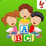 Learn alphabet & learn letters Icon