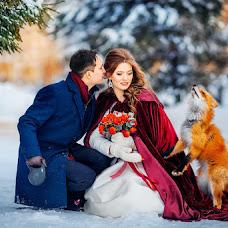 Свадебный фотограф Александра Игоревна (Xelanti). Фотография от 28.11.2018