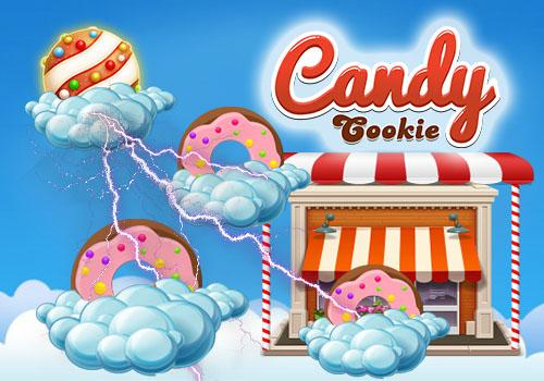 Cookie Candy Strike
