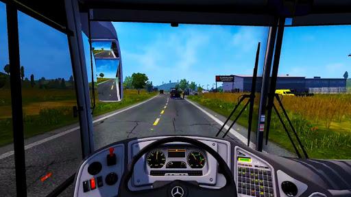 Free Indian Bus Race Game 2020:Bus Simulator Games 1.0 screenshots 4