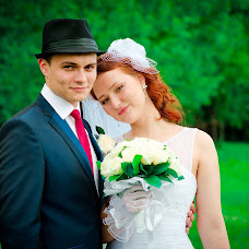 Wedding photographer Elena Flegant (Flegant). Photo of 01.09.2013
