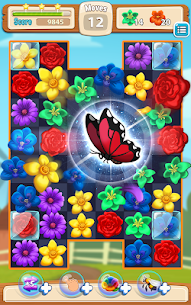 Blossom Blitz Match 3 3