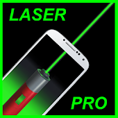 Laser Simulator HD