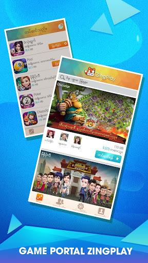 ZingPlay Game Portal - Shan - Board Card Games 1.0.1 screenshots 1