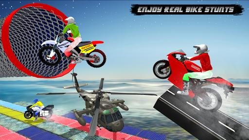 Moto Bike Racing Super Rider screenshots 1