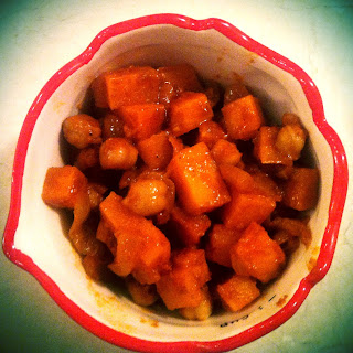 Fridge Drawer Indian Curry