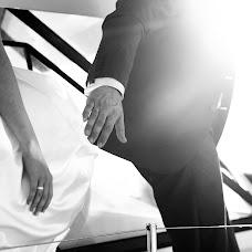 Wedding photographer Vladimir Polyanskiy (vovoka). Photo of 28.10.2015