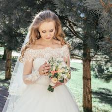 Wedding photographer Abu Asiyalov (Abak). Photo of 17.04.2018