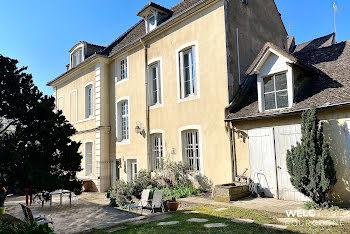 hôtel particulier à Chalon-sur-saone (71)