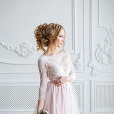 Fotograful de nuntă Anna Saveleva (Savanna). Fotografia din 05.05.2018