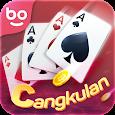 Kartu Cangkulan ( Game Lokal ) icon