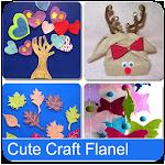 Craft Flanel Icon