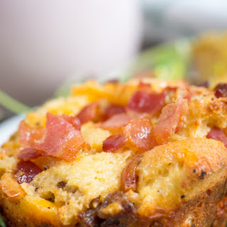 Bacon Egg And Cheese Casserole Without Bread Recipes