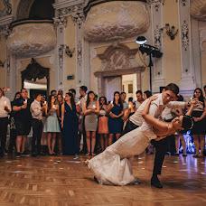 Wedding photographer Zsolt Sari (zsoltsari). Photo of 18.11.2017