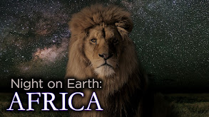 Night on Earth: Africa thumbnail