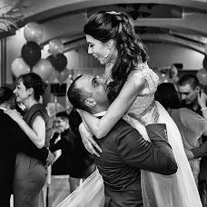 Wedding photographer Aleksandr Kulakov (Alexanderkulak). Photo of 23.05.2018