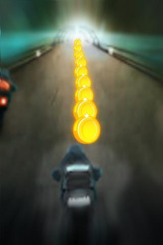 Moto Stunt Bike