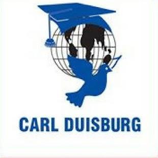Carl Duisburg - náhled