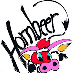 Logo of Hornbeer The Fundamental Blackhorn