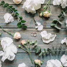 Wedding photographer Polina Sosnovskaya (PSphotos). Photo of 30.06.2016