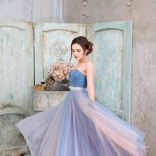Wedding photographer Kseniya Sobol (KseniyaSobol). Photo of 22.11.2017