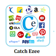 Catchezee - All Shopping and Entertainment Sites