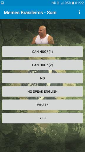 Memes Brasileiros - Som 20.18 screenshots 4