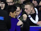 Karim Belhocine et Andy Najar évoque la colère des supporters du Sporting d'Anderlecht