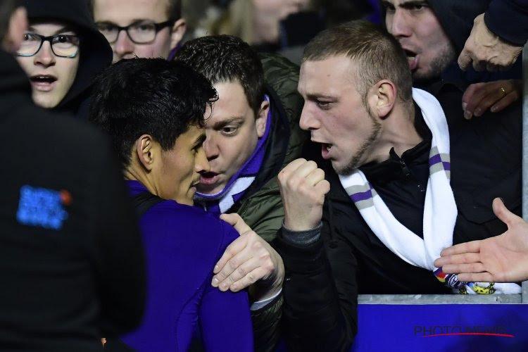 """Fans Anderlecht woedend, spelers en Belhocine reageren: """"Ik begrijp hen, sommigen geven de helft van hun loon, maar..."""""""