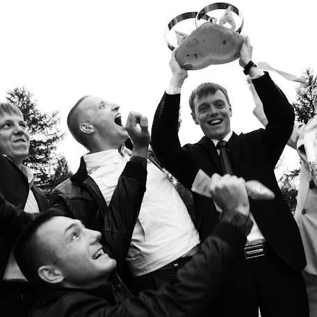 Wedding photographer Vyacheslav Kuskov (kuskov). Photo of 17.09.2013