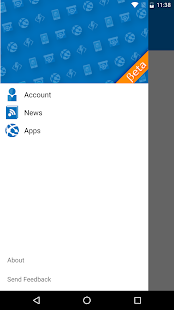 Azure App Service Companion- screenshot thumbnail