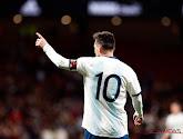 Copa America : L'Argentine bat l'Uruguay et partage la tête de son groupe