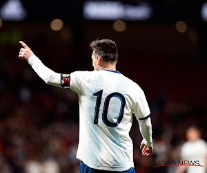 Messi en co kunnen opgelucht ademhalen: Paraguay en Qatar delen de punten op Copa America