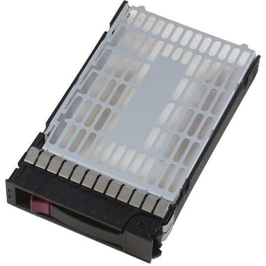 "CoreParts for HP ProLiant DL380 G7 3.5"" SATA/SAS HotSwap Tray"