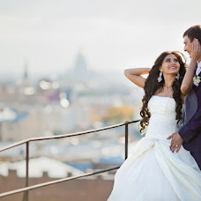 Wedding photographer Evgeniy Terekhov (terekhov). Photo of 23.12.2014