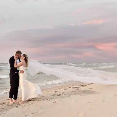 Wedding photographer Eryk Pajączkowski (ErykPajaczkows). Photo of 05.07.2017