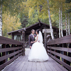 Wedding photographer Galina Puteneva (PutenevaGalina). Photo of 28.10.2014