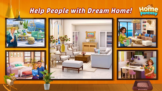 Home Fantasy Dream Home Design Game 1 0 7 Mod Apk Data