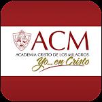 Academ Cristo De Los Milagros Icon