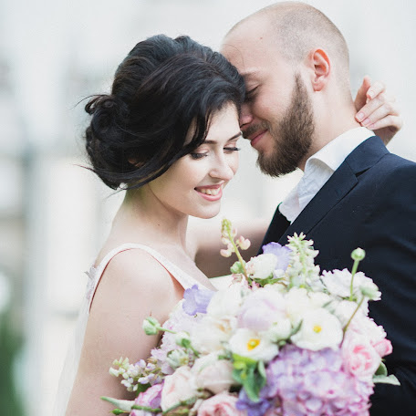 Wedding photographer Vladimir Savchenko (Kira3009). Photo of 08.11.2017