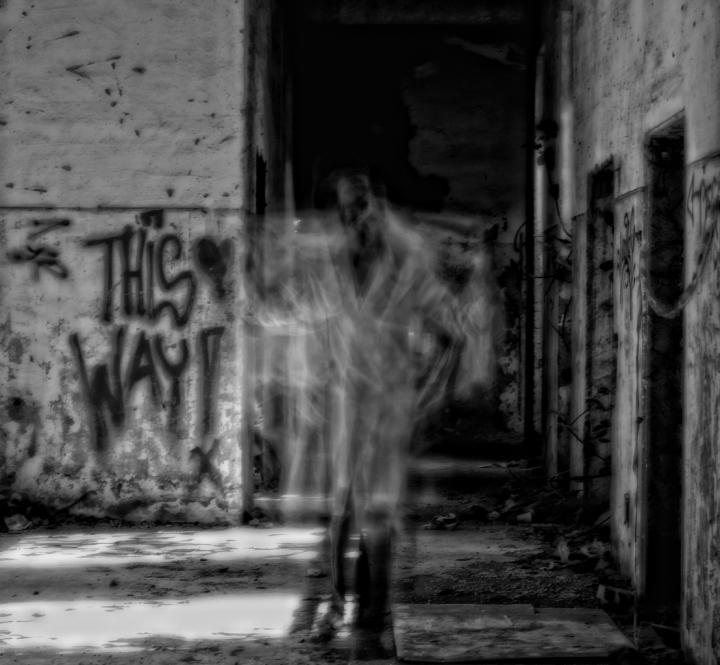 Fantasmi.... di utente cancellato