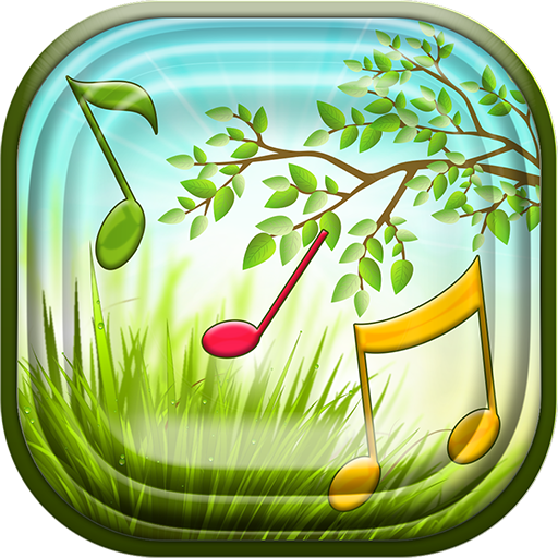 自然の着メロ 音樂 App LOGO-硬是要APP