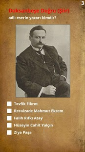 Edebiyat Yazar Eser YKS - náhled