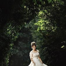 Fotografo di matrimoni Denis Vyalov (vyalovdenis). Foto del 07.12.2018