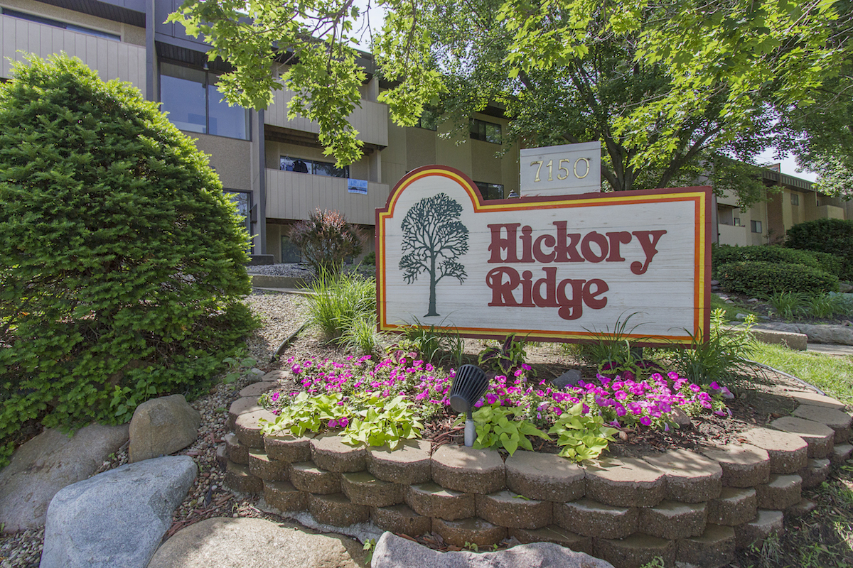 Amenities Hickory Ridge Apartments In Peoria Il
