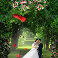 Wedding photographer Denis Donskoy (DONWED). Photo of 28.11.2015