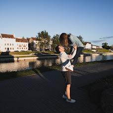 Свадебный фотограф Павел Юхневич (Yuhnevich). Фотография от 21.02.2018